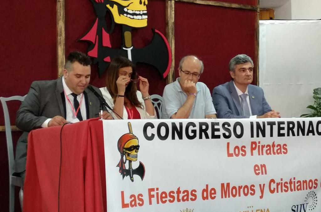 congreso internacional de piratas
